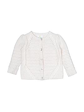 Emma's Garden Cardigan Size 18 mo