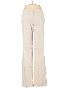 Elie Tahari Linen Pants Size 6