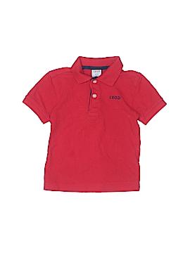 IZOD Short Sleeve Polo Size 3T