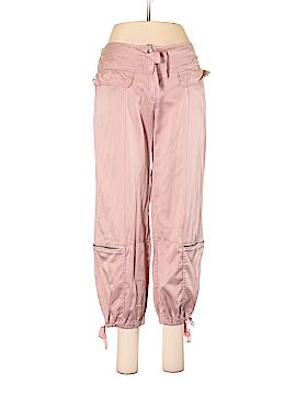 Max Studio Silk Pants Size 2