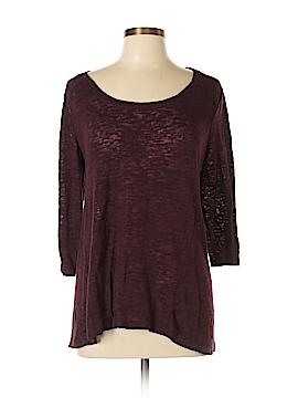 NY&C 3/4 Sleeve Top Size XL