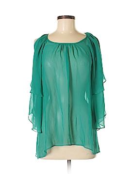 Ya 3/4 Sleeve Blouse Size S