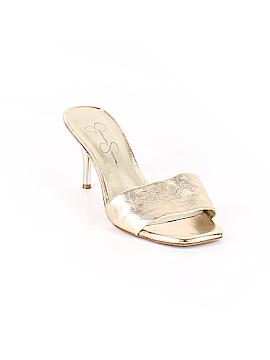 Jessica Simpson Mule/Clog Size 7