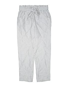 Zara Linen Pants Size 9 - 10
