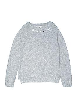 Max Studio Pullover Sweater Size 10 - 12