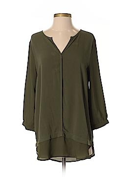41Hawthorn 3/4 Sleeve Blouse Size M