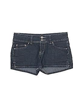 Angels Jeans Denim Shorts Size 7