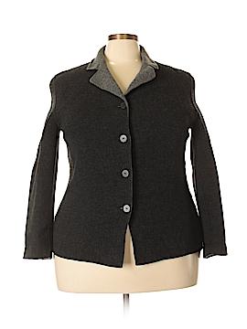 Pendleton Wool Coat Size 2X (Plus)