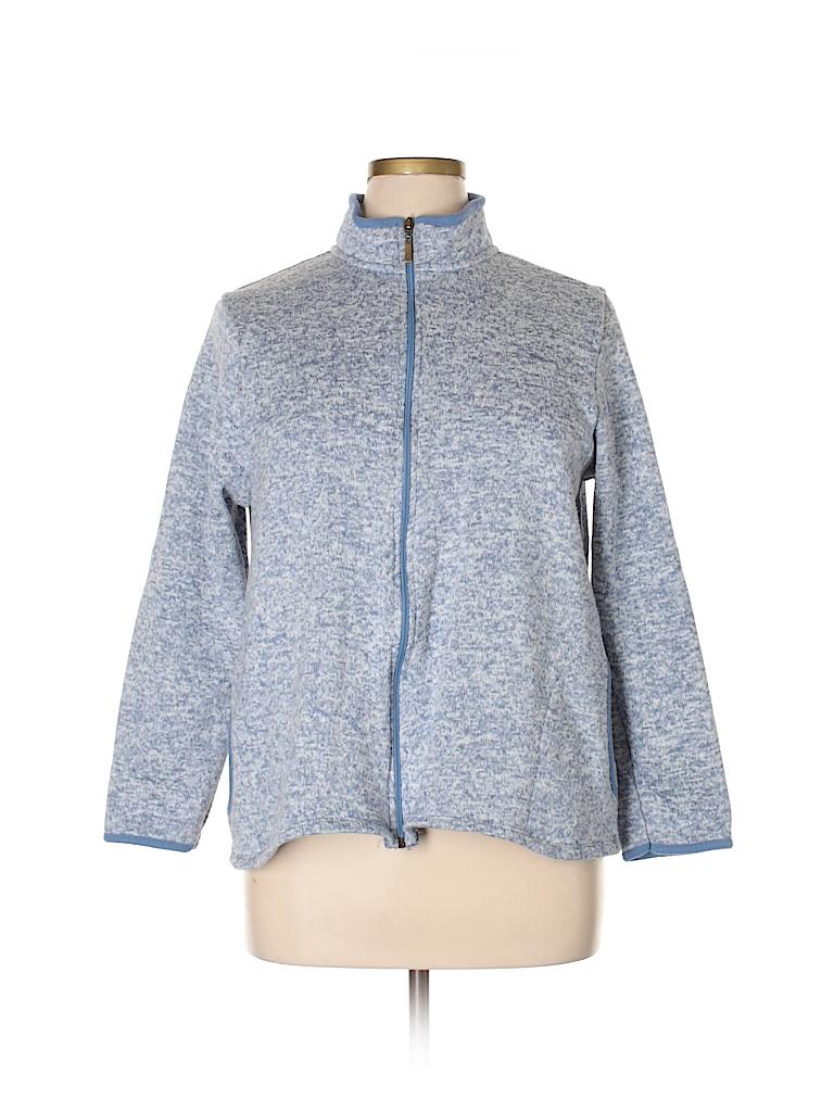 Stan Herman Women Jacket Size XL