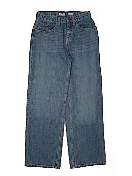 OshKosh B'gosh Jeans Size 14 (Husky)