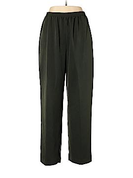 Jantzen Classics Casual Pants Size L