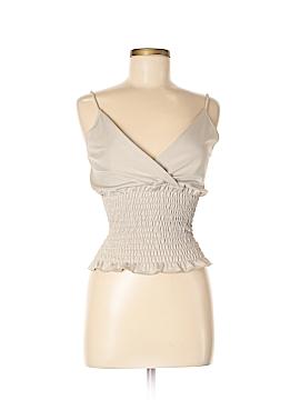 Mandee Sleeveless Top Size M