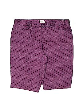 Laundry by Shelli Segal Dressy Shorts Size 10