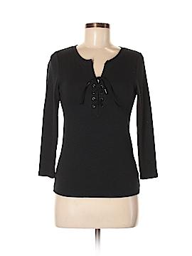 Deletta 3/4 Sleeve T-Shirt Size M