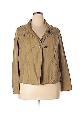 Caslon Jacket Size 16