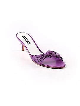Claudia Ciuti Mule/Clog Size 8