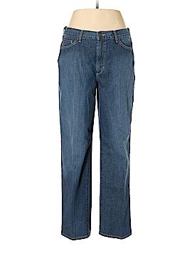 Eddie Bauer Jeans Size 12 (Petite)