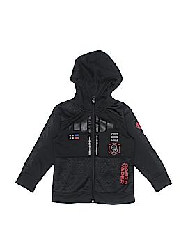Star Wars Zip Up Hoodie Size 4