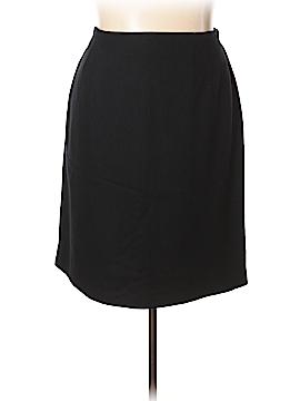 Sag Harbor Wool Skirt Size 20 (Plus)