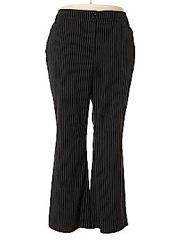 Lane Bryant Dress Pants Size 22 Plus (5) (Plus)