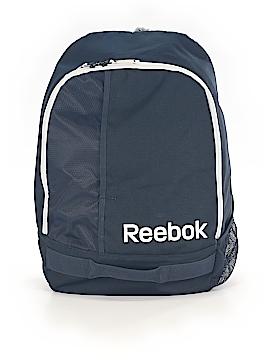 Reebok Backpack One Size