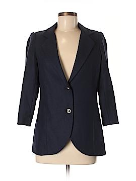 Annie Griffin Wool Blazer Size M