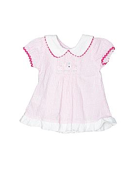 Lili Cactus Dress Size 3-6 mo