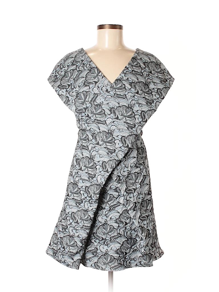 Kenzo Women Cocktail Dress Size 38 (FR)