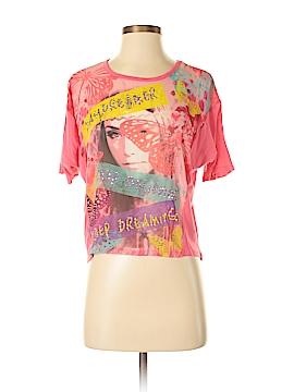 Belle Du Jour Short Sleeve T-Shirt Size XL
