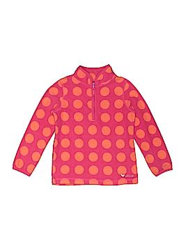 Genuine Kids from Oshkosh Fleece Jacket Size 5