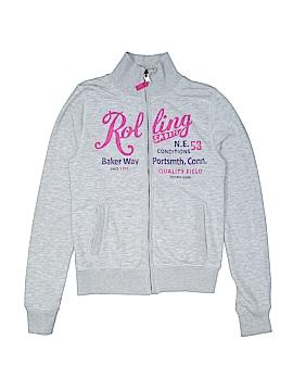 H&M L.O.G.G. Jacket Size 12