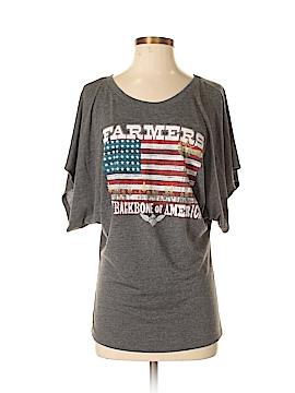 Unbranded Clothing Short Sleeve T-Shirt Size S (Petite)