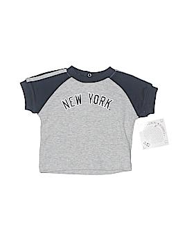 Genuine Sportswear Short Sleeve T-Shirt Size 6-9 mo