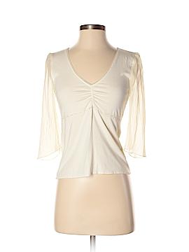 Cynthia Cynthia Steffe 3/4 Sleeve Top Size S