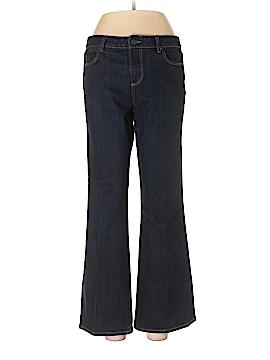 Heritage Jeans Size 12 (Petite)