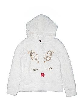 Miss Chievous Fleece Jacket Size L (Kids)