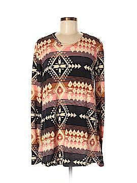 Mumu Mellow Long Sleeve T-Shirt Size M