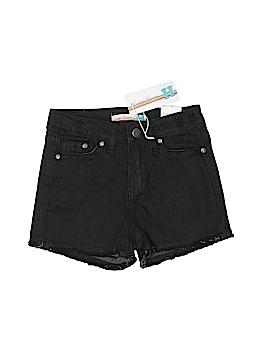 Vintage Havana Denim Shorts Size 8