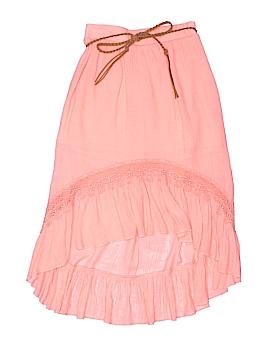 D-Signed Skirt Size 6