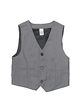 Gymboree Tuxedo Vest Size 7 - 8