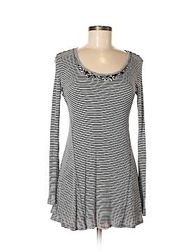 LOGO by Lori Goldstein Casual Dress Size XXS