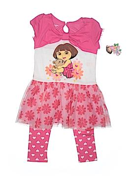 Nickelodeon Dress Size 6X