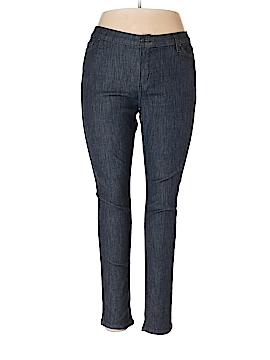 FASHION TO FIGURE Jeans Size 2X Plus (2) (Plus)