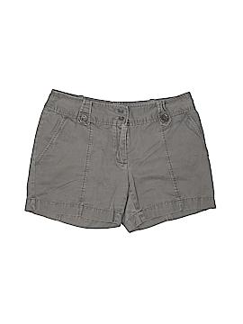 Willi Smith Khaki Shorts Size 8