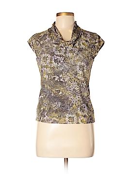 Jones New York Short Sleeve Top Size S (Petite)