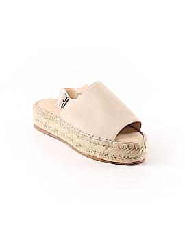 J/Slides Sandals Size 7