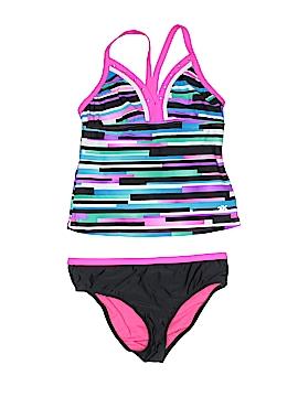 ZeroXposur Two Piece Swimsuit Size M (Infants)