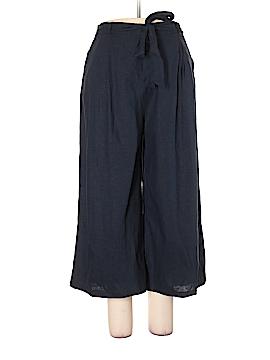 ASOS Linen Pants Size 14