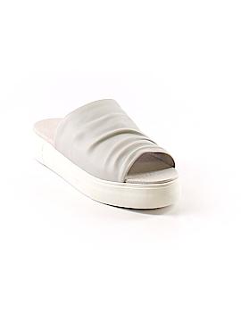 J/Slides Sandals Size 9
