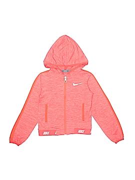Nike Zip Up Hoodie Size 4